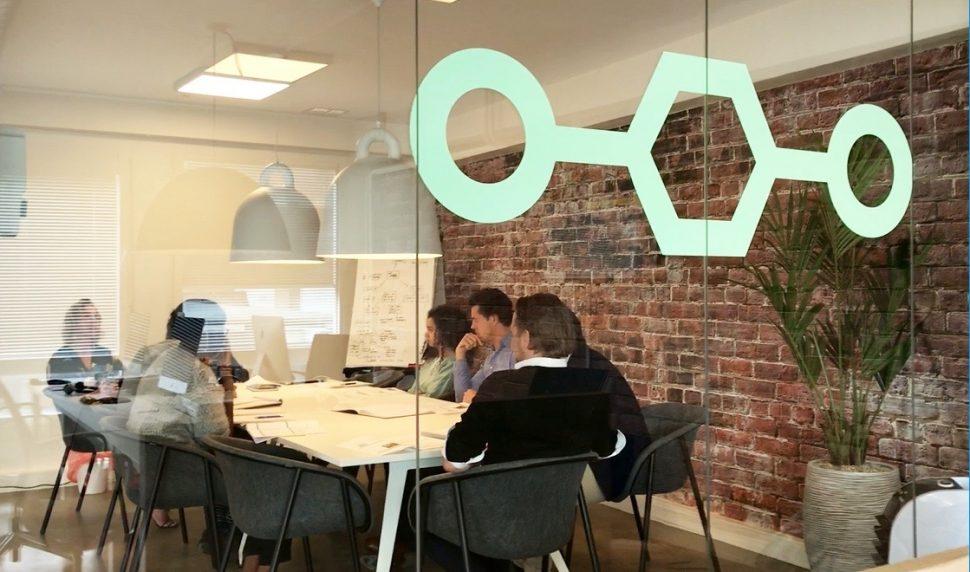Branded Meeting Room
